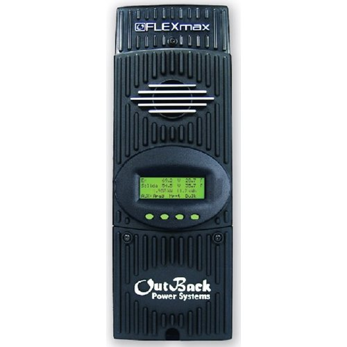 Outback Power Outback Power FLEXmax 80 (FM80-150VDC) - MPPT Laderegler