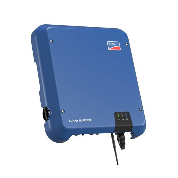 Sunny Tripower 4.0 - gried tied PV inverter 3-phase