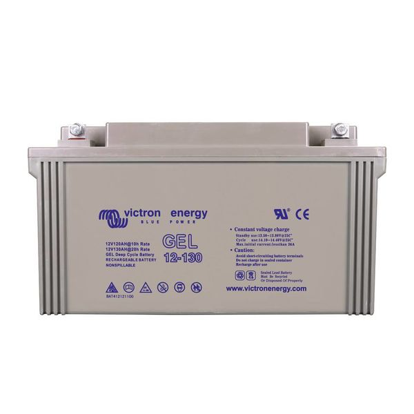 Gel Deep Cycle Batterie 12V/220Ah