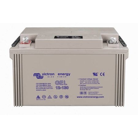 Victron Energy Victron Energy Gel Deep Cycle Batterie 12V/265Ah  (M8)