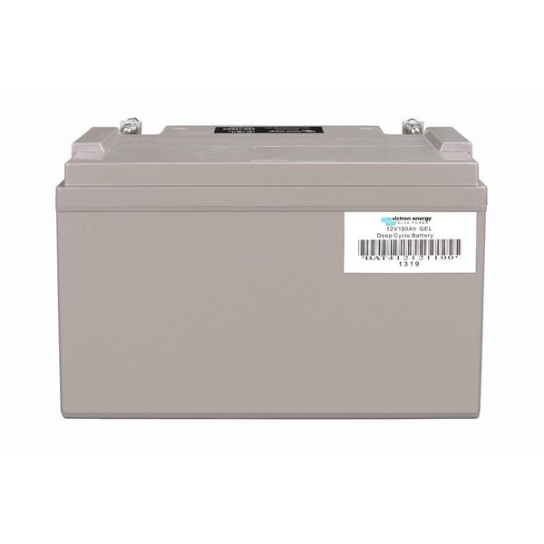 Gel Deep Cycle Batterie 12V/265Ah  (M8)
