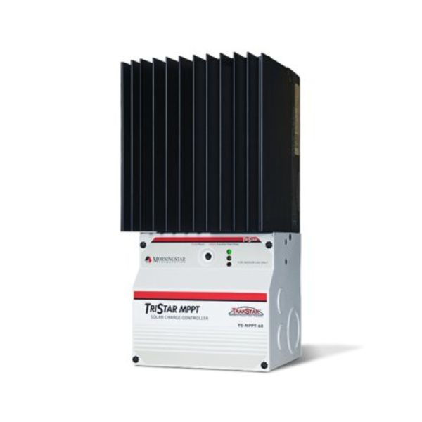TriStar MPPT-60 Solar Charge Controller