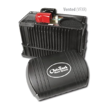 Outback Power OutBack Power VFXR2612E vented Inverter/Charger