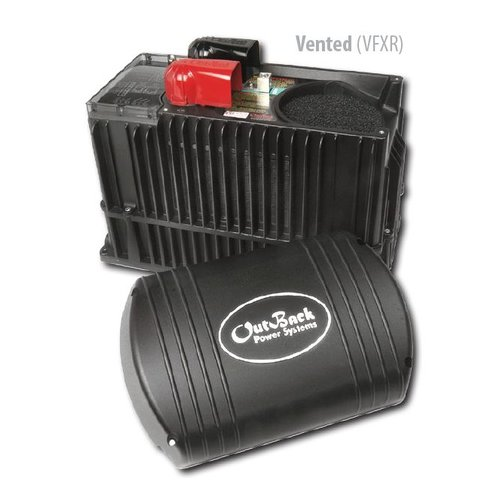 Outback Power Outback Power VFXR2612E vented Inverter / Charger
