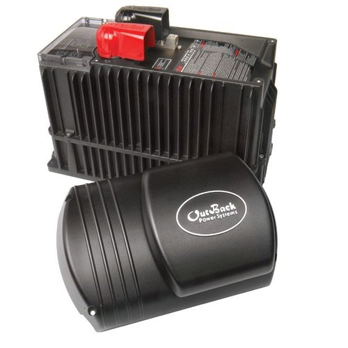 Outback Power OutBack Power FXR2348E Hybridwechselrichter