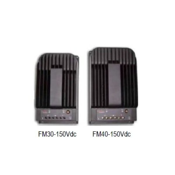 FM40-150Vdc/ FLEXmax Micro Series MPPT Charge Controller