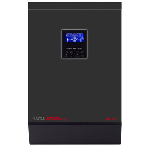 Outback Power Outback Power SPC II-M 5000-48 - Parallelschaltbarer All-in-one Hybrid  Off-Grid Wechselrichter