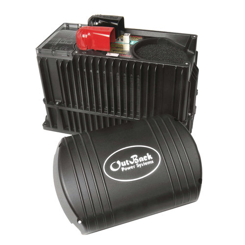 Outback Power OutBack Power VFXR3048E - Vented Inverter / Charger