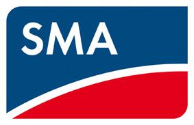 SMA Logo Brand Inutec Solar Center