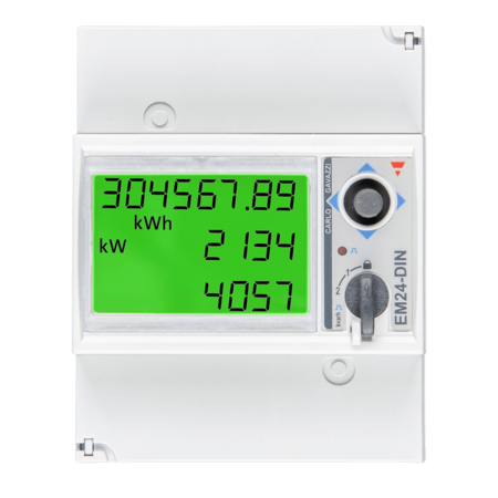 Victron Energy Victron Energy - Energy Meter EM24 - Energiezähler 3 Phasen