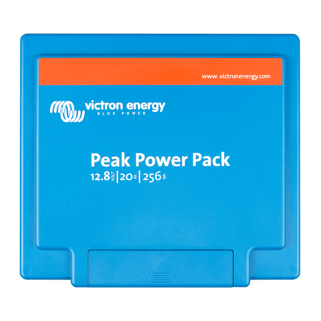 Victron Energy Victron Energy Peak Power Pack 12,8V/20Ah 256Wh -  Lithium-Ion Battery Pack