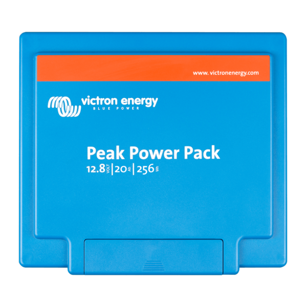 Peak Power Pack 12,8V/20Ah 256Wh -  Lithium-Ion Battery Pack
