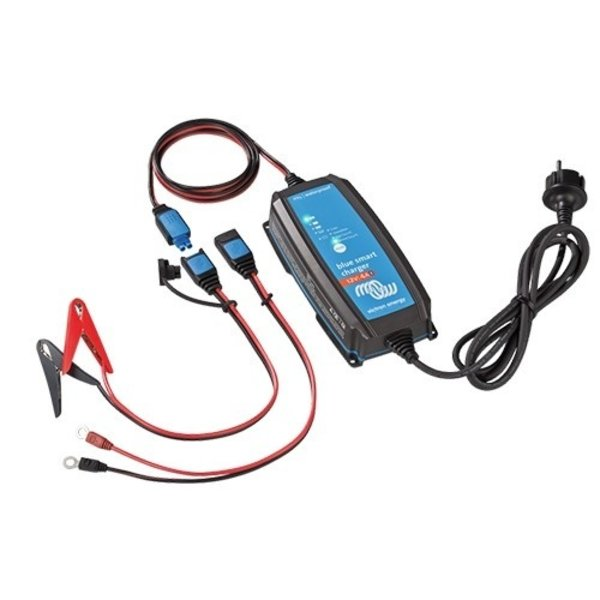Blue Smart IP65 Charger 12/25 - Battery Charger 12V 25A