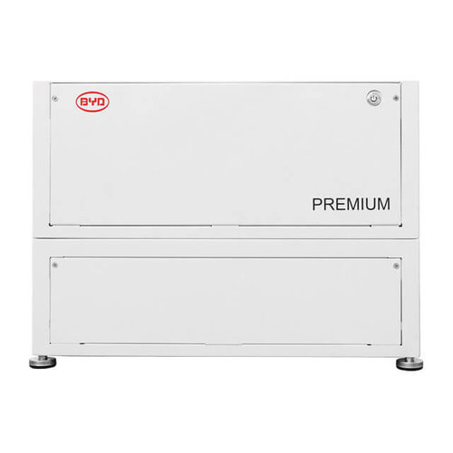 BYD BYD B-BOX PREMIUM LVL 15.4 (15.36 kWh) - Low Voltage Lithium-ion Battery Storage