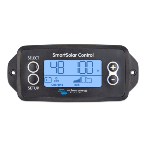 Victron Energy Victron SmartSolar Control Display