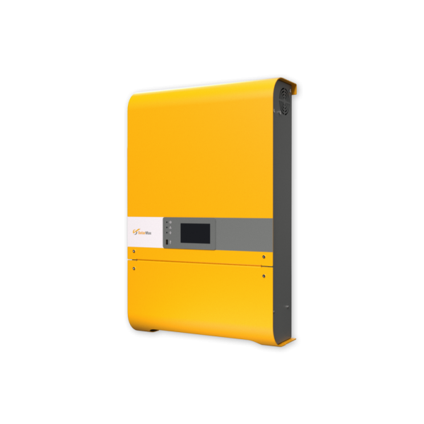 SolarMax 5ES-T - three-phase hybrid storage system