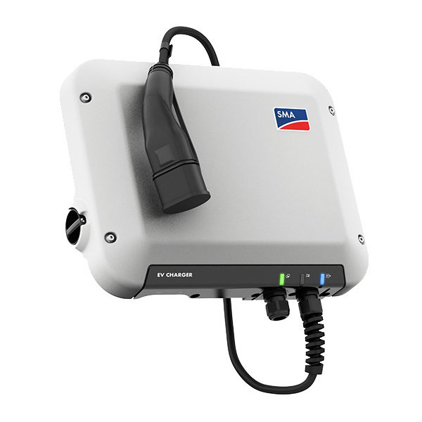 SMA EV Charger 22 Wallbox