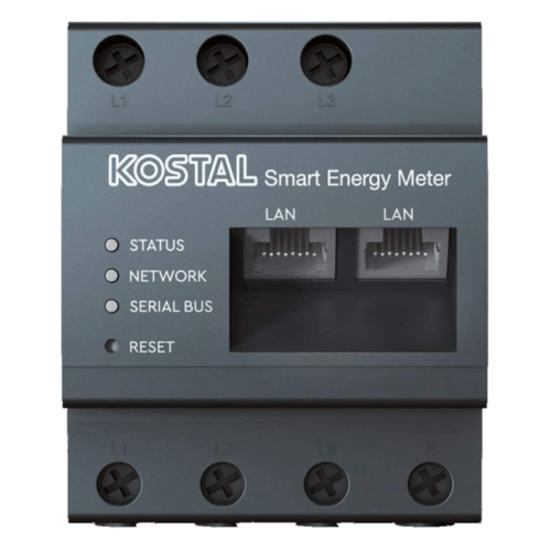 Kostal Kostal Smart Energy Meter 3-phase 63A energy measuring