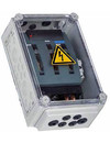 Enwitec - BatFuse B.01 - Battery Fuse with disconnector forone inverter