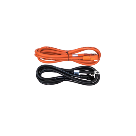 Growatt Pylon Battery Cable