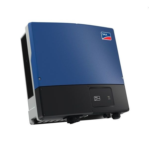 Sunny Tripower 25000TL - Grid-tied PV Inverter 3-Phase with Display (STP 25000TL-30) - Copy