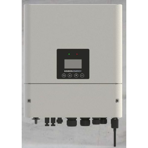 SPECIAL SALE 5kW Hybrid Inverter - single phase