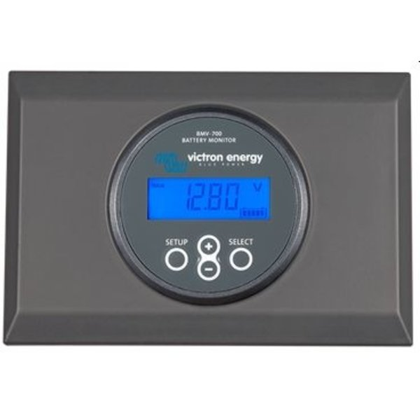 Victron Energy - Wall mount enclosure for BMV or MPPT Control
