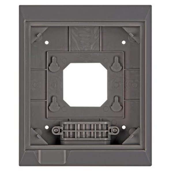 Victron Energy - Victron Energy Wall mount enclosure for Color Control GX and VE.Net Blue Power Paneel GX