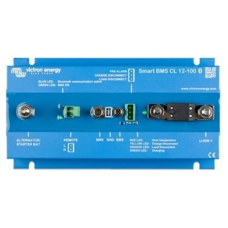Victron Energy Victron Energy Smart BMS CL 12-100 - Battery Management