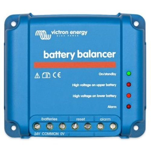 Victron Energy Victron Energy - Battery Balancer - (charge level equalizer)