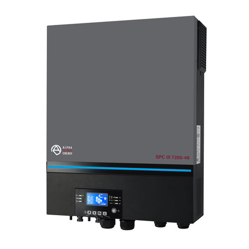 Outback Power Outback Power SPC III 7200W - All-in-One Hybrid Off-Grid Inverter
