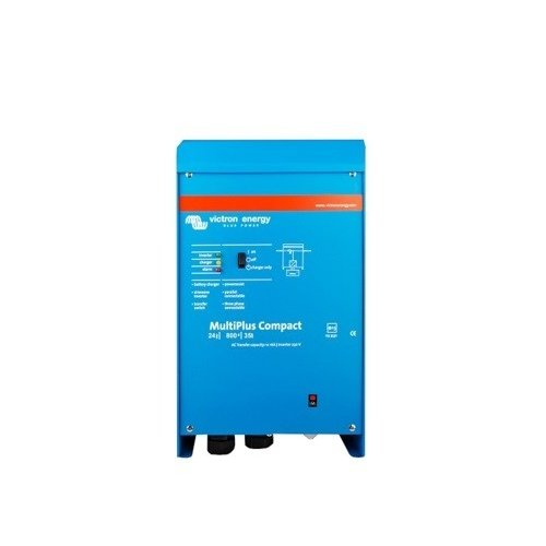 Victron Energy MultiPlus Compact 24/800/16-16 230V VE.Bus Inverter/Charger