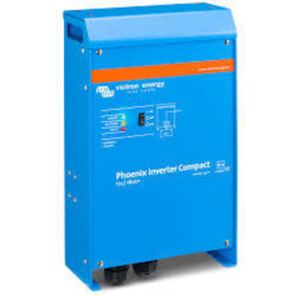 SPECIAL SALE Phoenix Inverter Compact 12/1200 230V VE.Bus