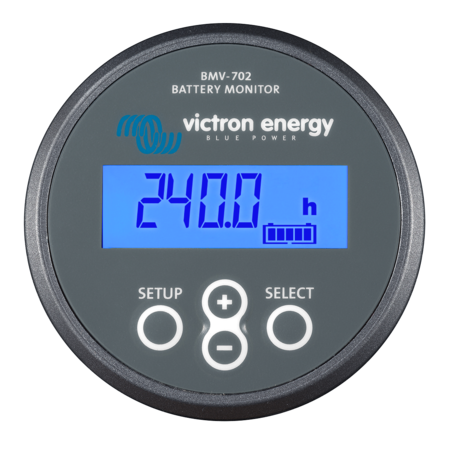 Victron Energy Victron Energy BMV-702 - Battery Monitor