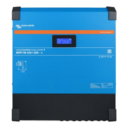 Victron Energy Victron Energy SmartSolar MPPT RS 450/200-Tr