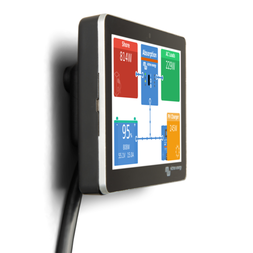 Victron Energy Victron Energy GX Touch 50 and GX Touch 70 - Wall Mount