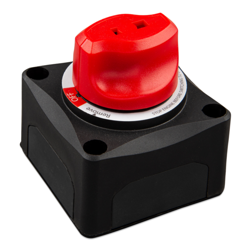Victron Energy Victron Engery Battery Switch ON/OFF 275A