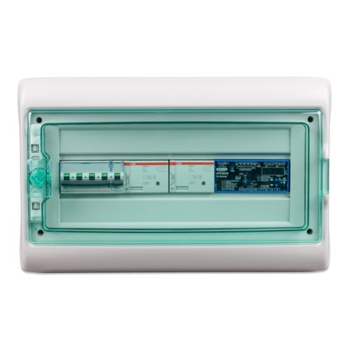 Victron Energy Anti-Islanding Box 63A single and three phase