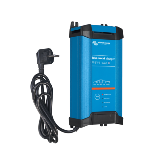 Victron Energy Blue Smart IP22 Charger 12V 15A/20A/30A