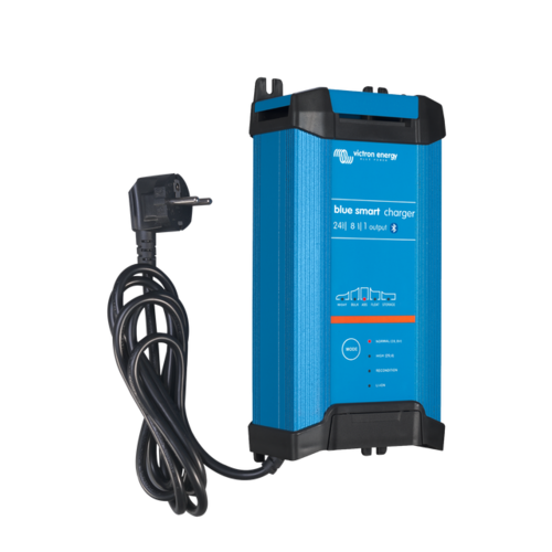 Victron Energy Blue Smart IP22 Charger 24V 8A/12A/16A
