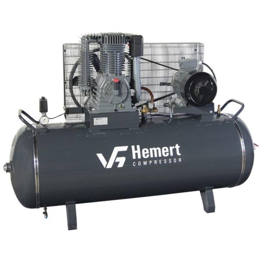 Zuigercompressor HST900-300