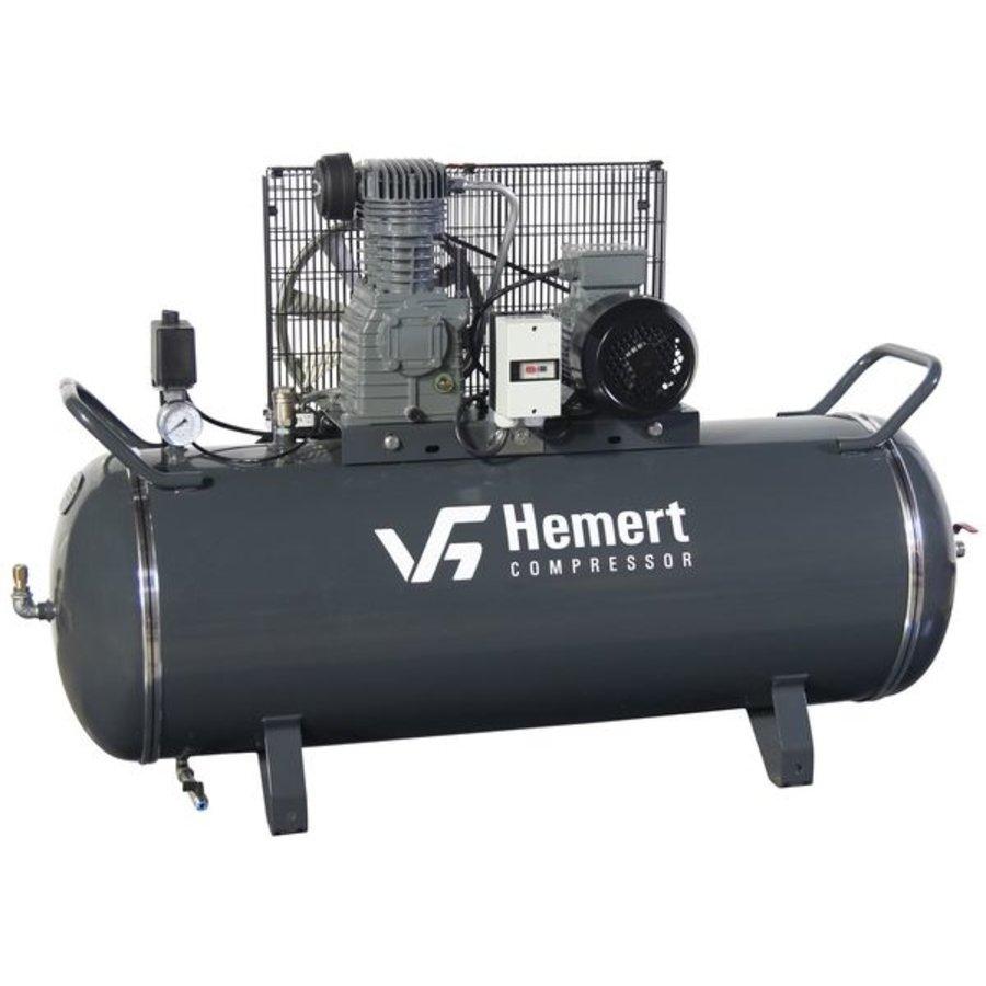 Zuigercompressor HST500-200