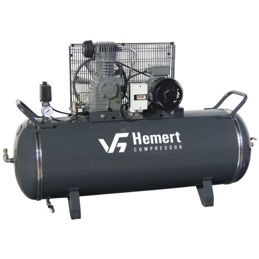 Zuigercompressor HS400-150