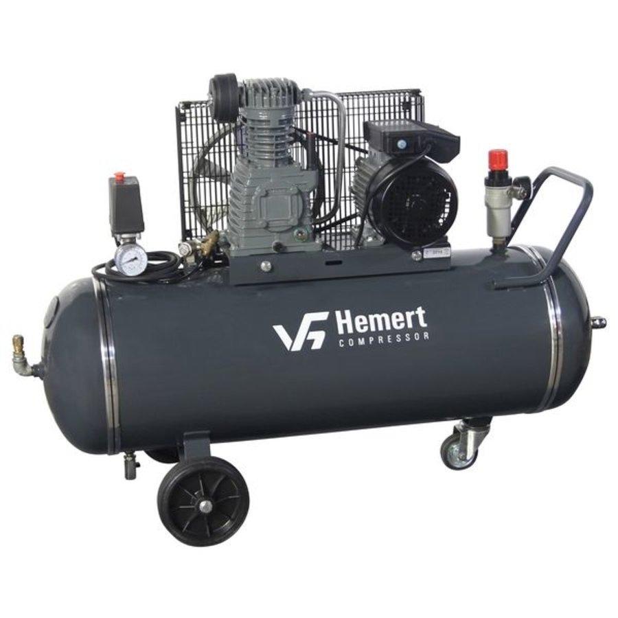 Zuigercompressor HS350-100