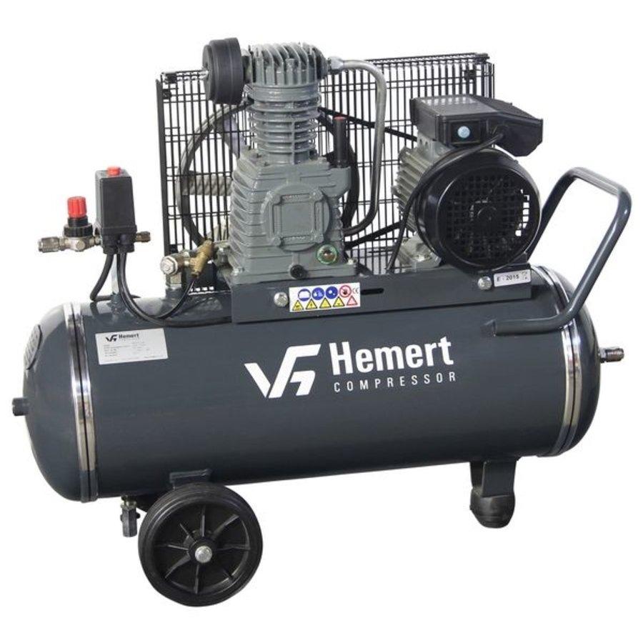 Zuigercompressor HS350-50