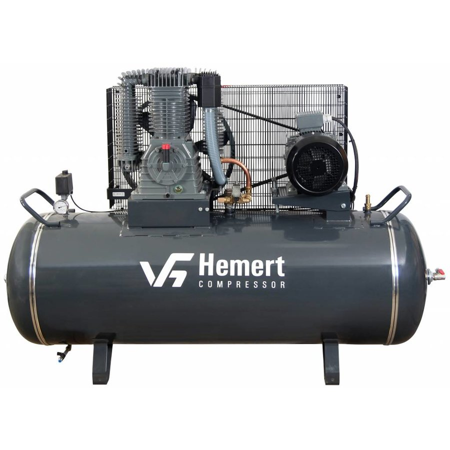 Zuigercompressor HST1300-500