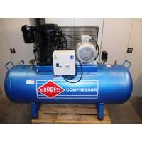 Airpress compressor K500-1500 (VERKOCHT)