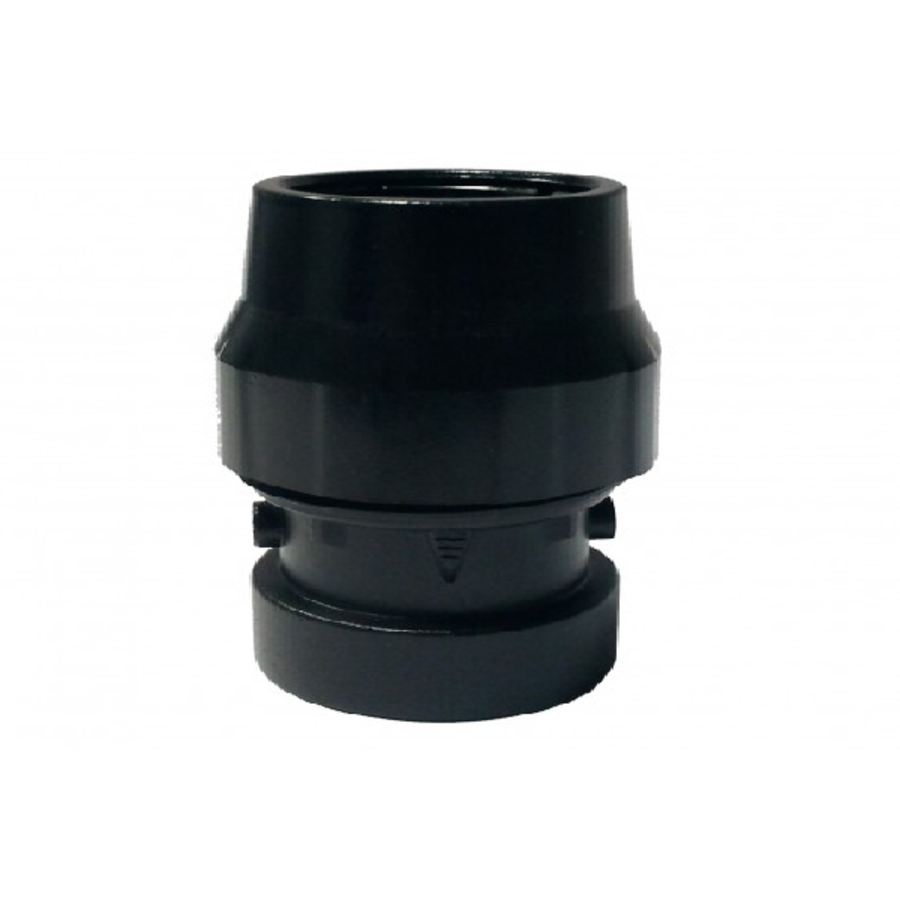 """Schroefbus 40mm - 1 1/2"""" inw."""