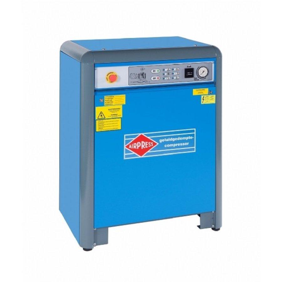 Compressor AP500+