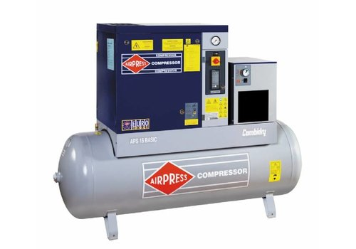 Airpress APS 15 BASIC COMBI DRY